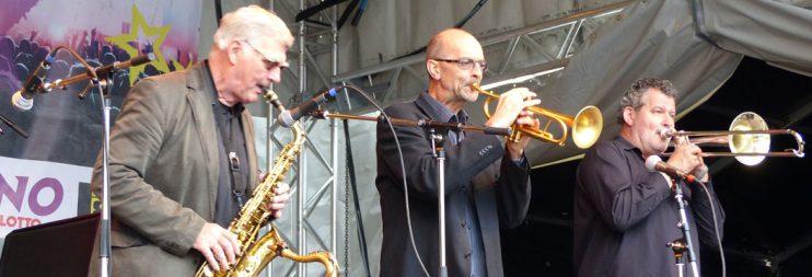 Sigi´s Jazzmen: Musik für Alt und Jung