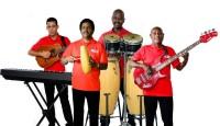 """Möchtest du das Tanzbein schwingen, sind LOS 4 DEL SON sicher genau das Richtige. Die erfahrene Band zählt zum Besten, was kubanische Volksmusik aktuell zu Bieten hat. Egal ob Salsa, Merengue oder Bachata. Wer den """"Buena Vista Social Club"""" mag, wird LOS 4 DEL SON lieben."""